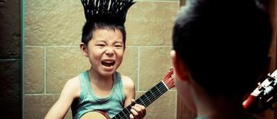 Little Artlab: Rock Wigs