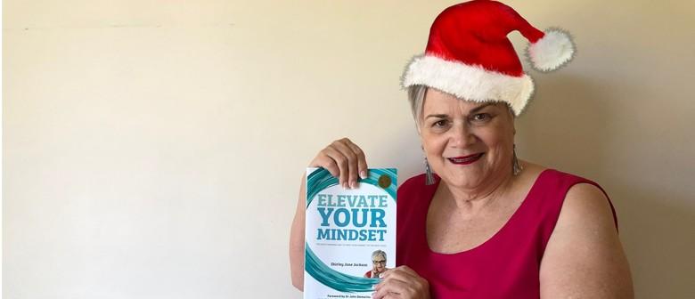 Christmas Celebration & Book Release
