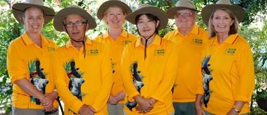 Weekend Park Volunteer Course
