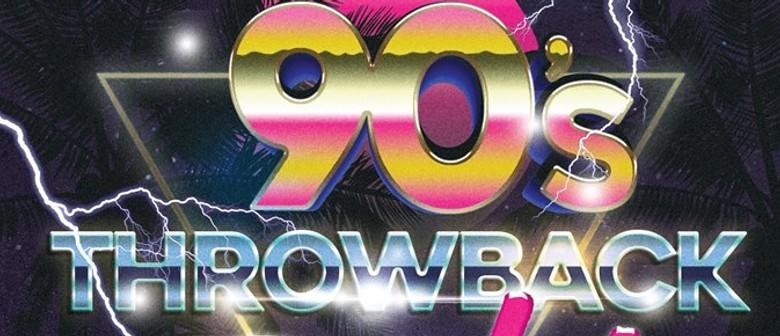 Throw Back: 90s