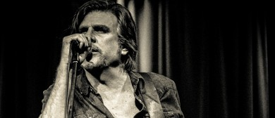Tex Perkins and The Fat Rubber Band