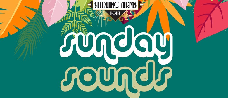 Sunday Sounds In the Beer Garden