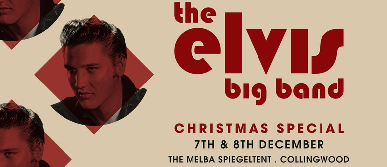 The Elvis Big Band – Christmas Special