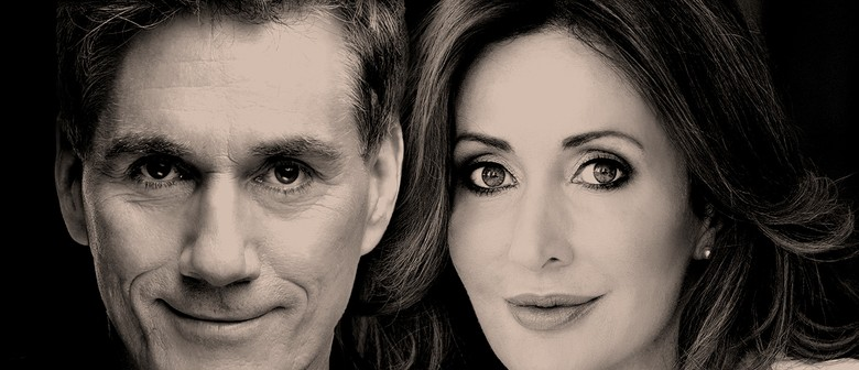 Marina Prior & David Hobson – The 2 Of Us Tour