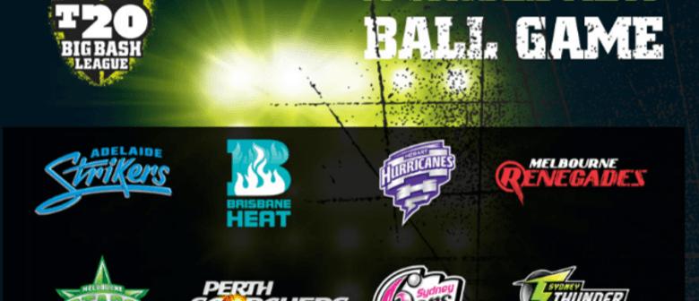 Big Bash League T20 2018-19