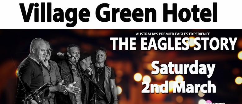 The Eagles Story – Dinner & Show Events