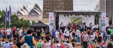 Australia Day – BBQ By The Bridge 2019