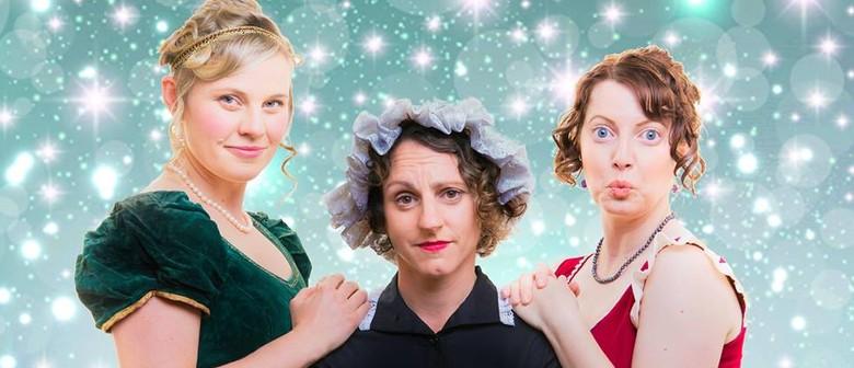 Sense & Spontaneity Christmas Musical Special