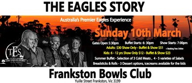 The Eagles Story – Twilight on the Deck