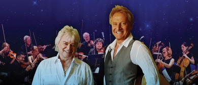 Air Supply – Orchestral