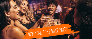 New Year's Eve Boat Party 2018