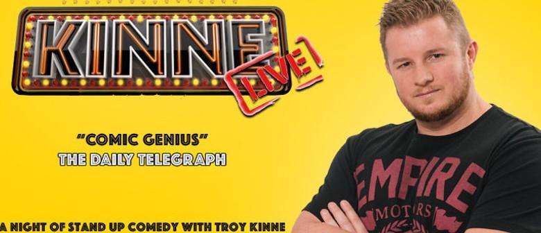 Troy Kinne