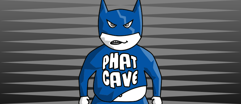 Phatcave Late Night Comedy - Fringe World 2019