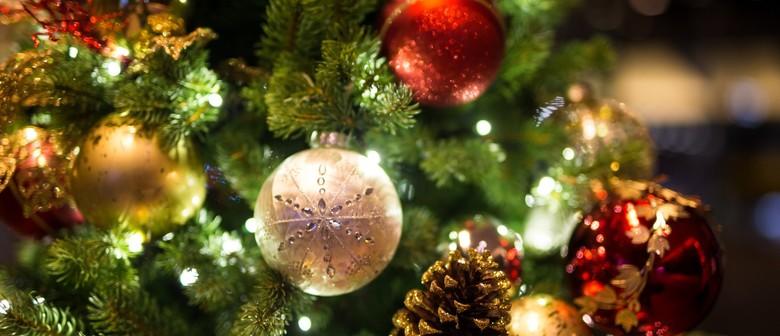 Christmas Concert & Art@Mod Extravaganza