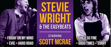 Farewell to The Life & Music of Stevie Wright & the Easybeat