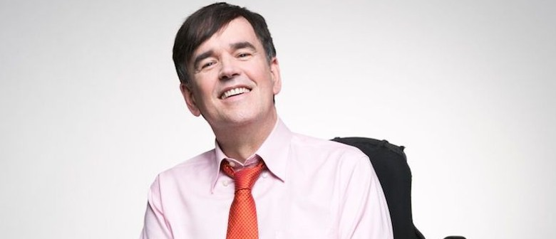 Tim Ferguson: A Fast Life on Wheels – Fringe World