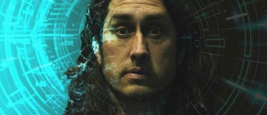 Ross Noble – Humournoid – Adelaide Fringe