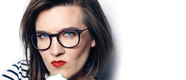 Rose Callaghan – 12 Rules for Life – Adelaide Fringe