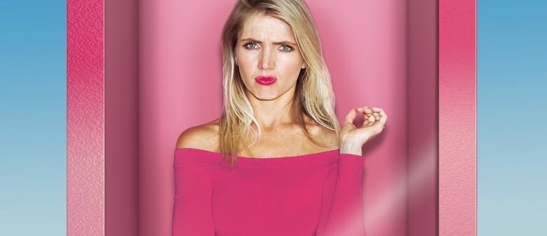Nikki Osborne – Bad Barbie – Adelaide Fringe