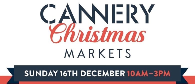 The Cannery Christmas Market