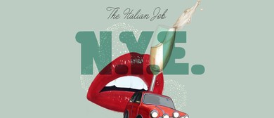The Italian Job NYE
