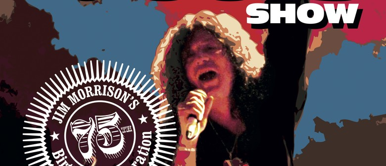 The Doors Show – Jim's Birthday
