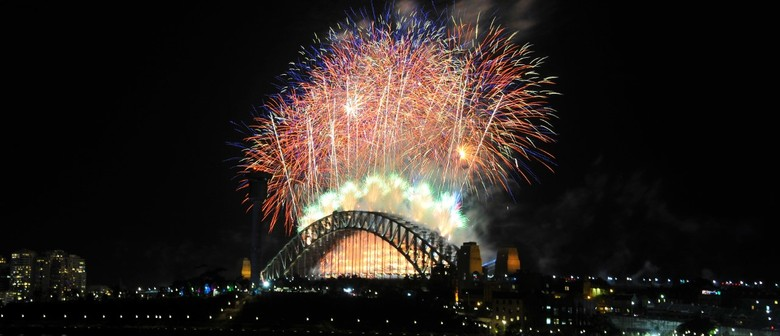 Sydney New Year's Eve 2018: Pirrama Park Wharf Viewing