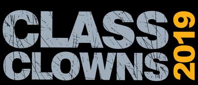 Class Clowns WA Heats