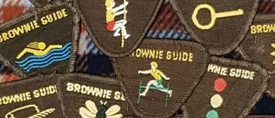 Born Prepared: 1980s Brownie Guide