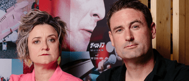 Christine Ryan and Tom Gibson: Unqualified