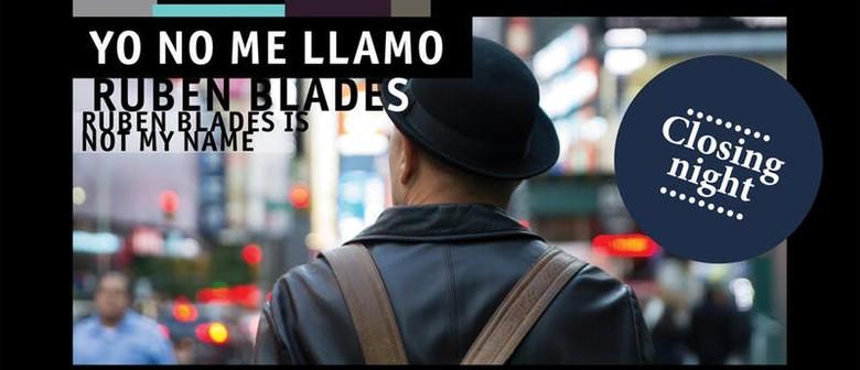 2018 Closing Night: Ruben Blades Is Not My Name – Cine Vivo