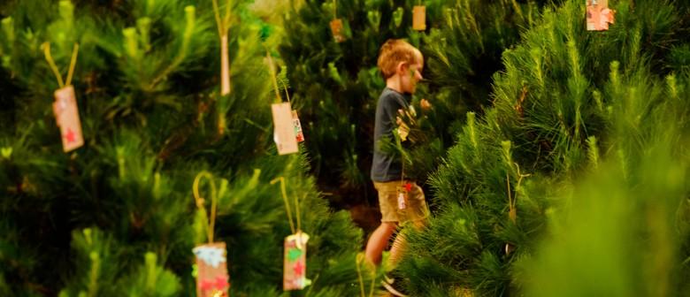 Christmas Wonderlane