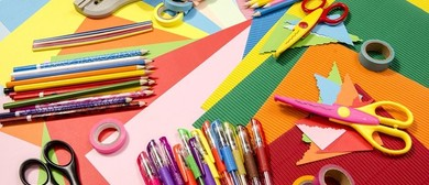 School Holiday Activity – Create a Souvenir