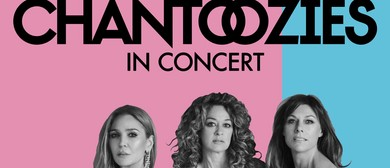 The Chantoozies – Motown & Beyond: POSTPONED