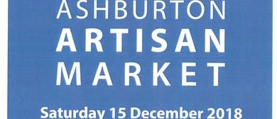 ACRA Artisan Market