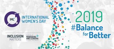 IML International Women's Day