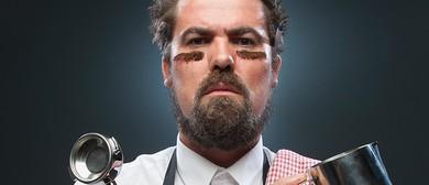 Ben Lomas - The Caffeinator Returns