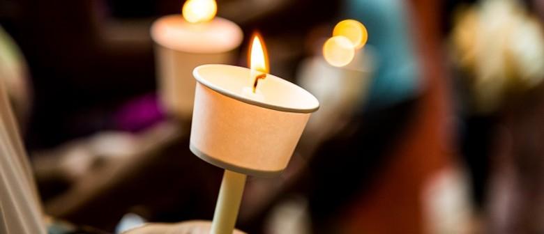 2018 Christmas Memorial Service