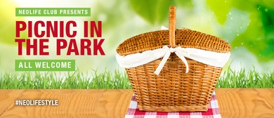 NeoLife Club – Picnic In the Park