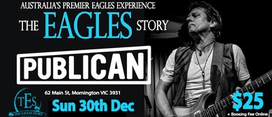 The Eagles Story