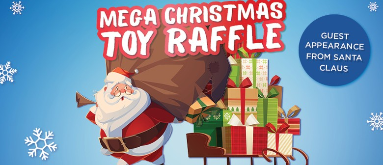 Mega Christmas Toy Raffle