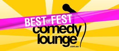 Best of Fest – Fringe World 2019