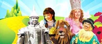 Wizard of Oz – Interactive Show