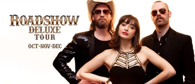 Roadshow Deluxe Tour