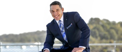 An Evening With Billy Slater