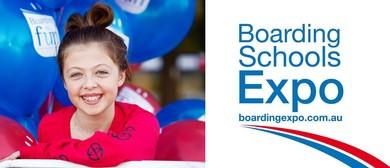 Boarding Schools Expo