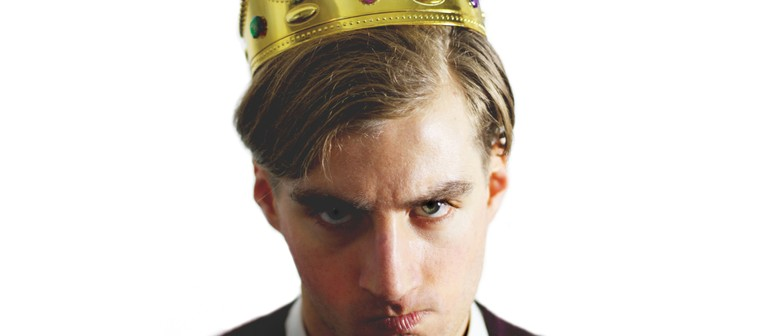 The Boy, George – Adelaide Fringe
