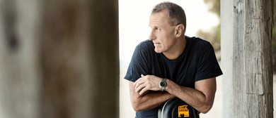 James Reyne: A Crawl To Now