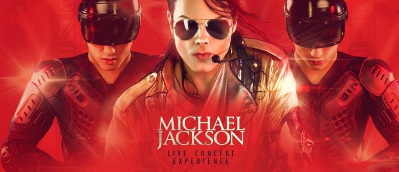 Michael Jackson Live Concert Experience