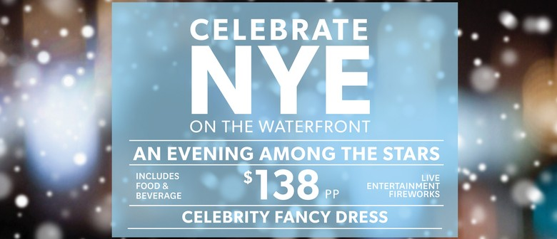 Celebrate New Years Eve On The Waterfront